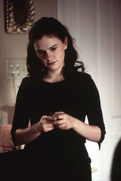 Anna paquin in she all that hot