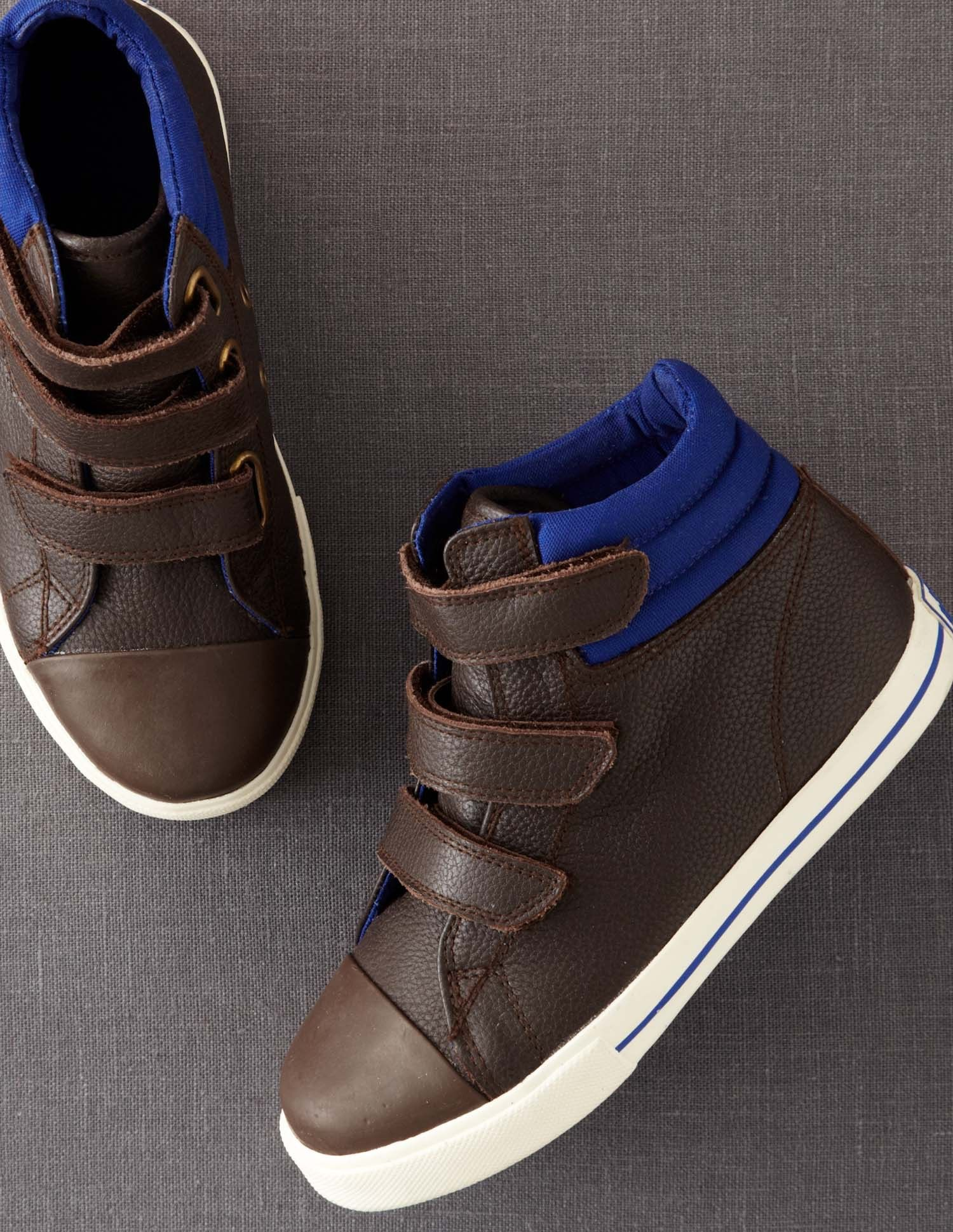 Leather High Tops 29050 Shoes Amp Boots At Boden 44 80