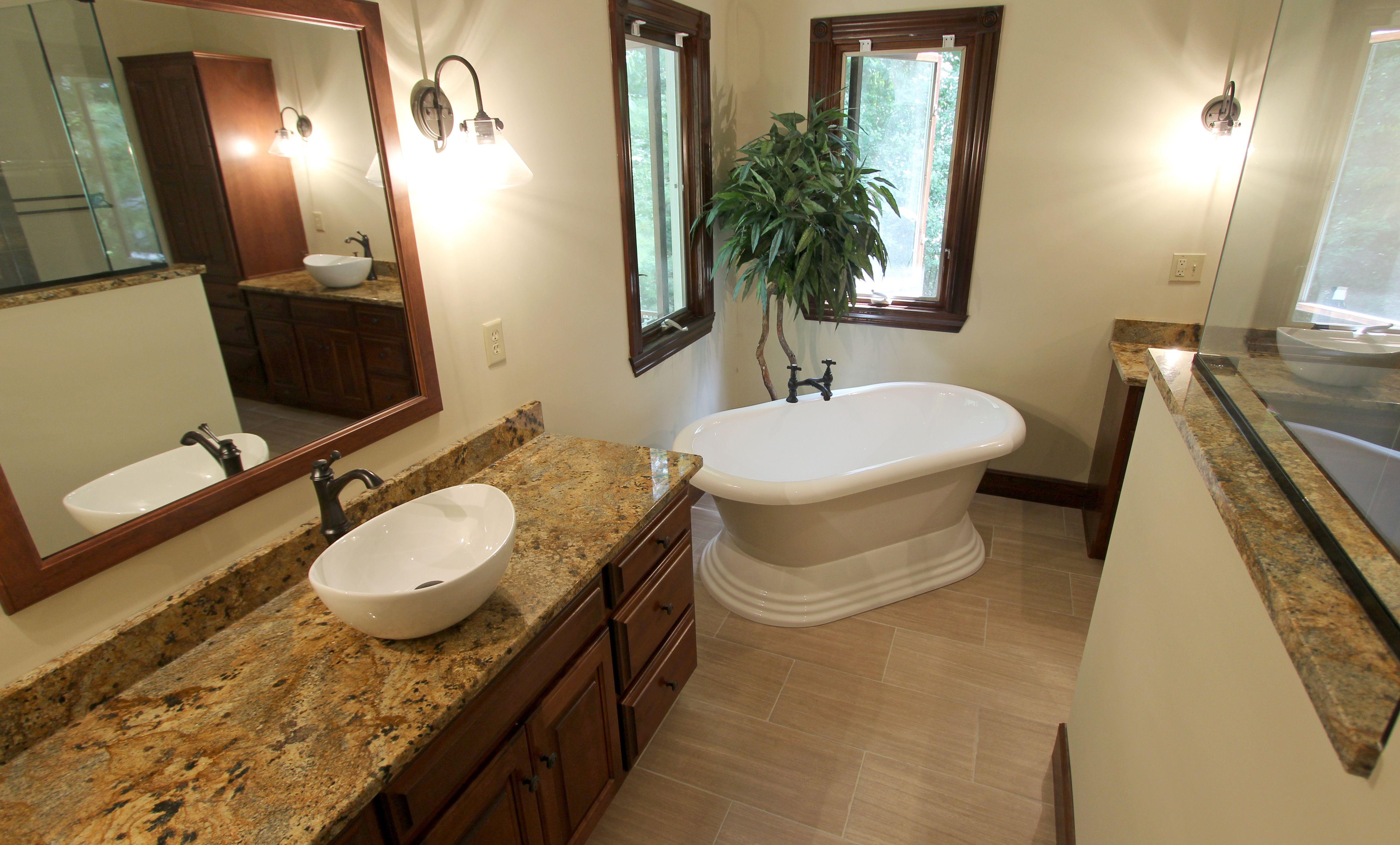 Lapidus premium product search marva marble and granite - Lapidus Granite Countertop And Calypso Tub In White
