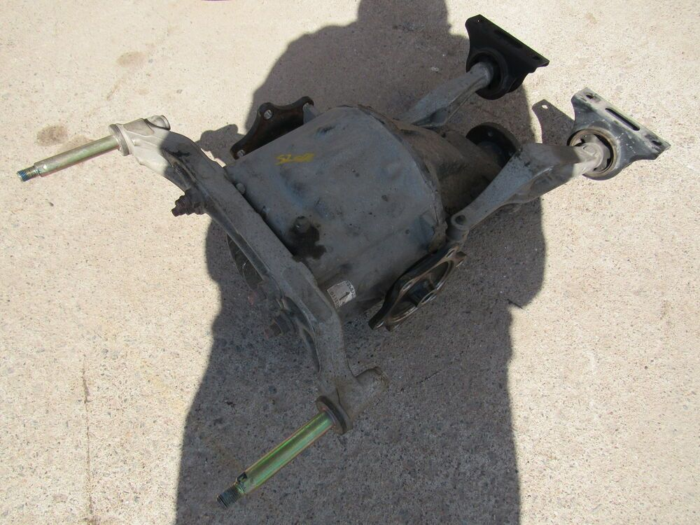 (Ad eBay) 02 Honda S2000 Differential Rear Carrier