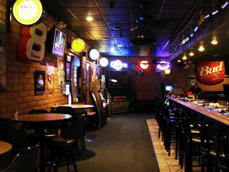 cozy sports bar Sports bar, Bar lighting, Picture light