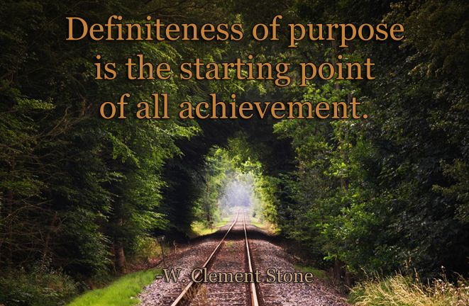 What's your starting point?
