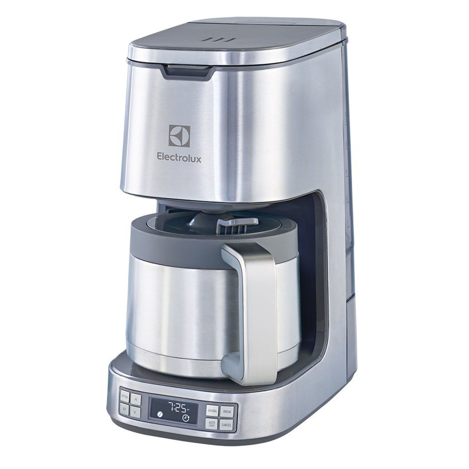 Electrolux Expressionist Thermal Coffee Maker ELTC10D8PS