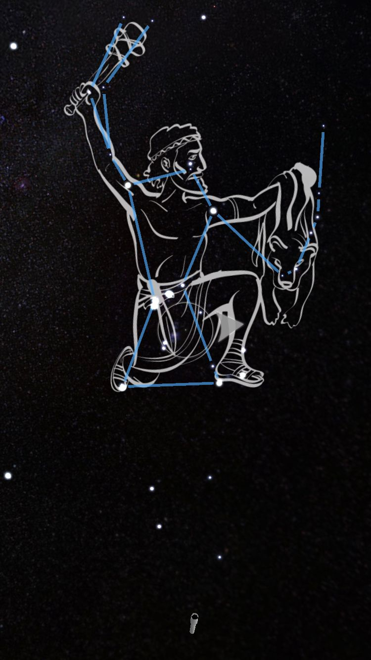 I just spotted Venus in the sky with my #SkyViewApp! @terminaleleven
