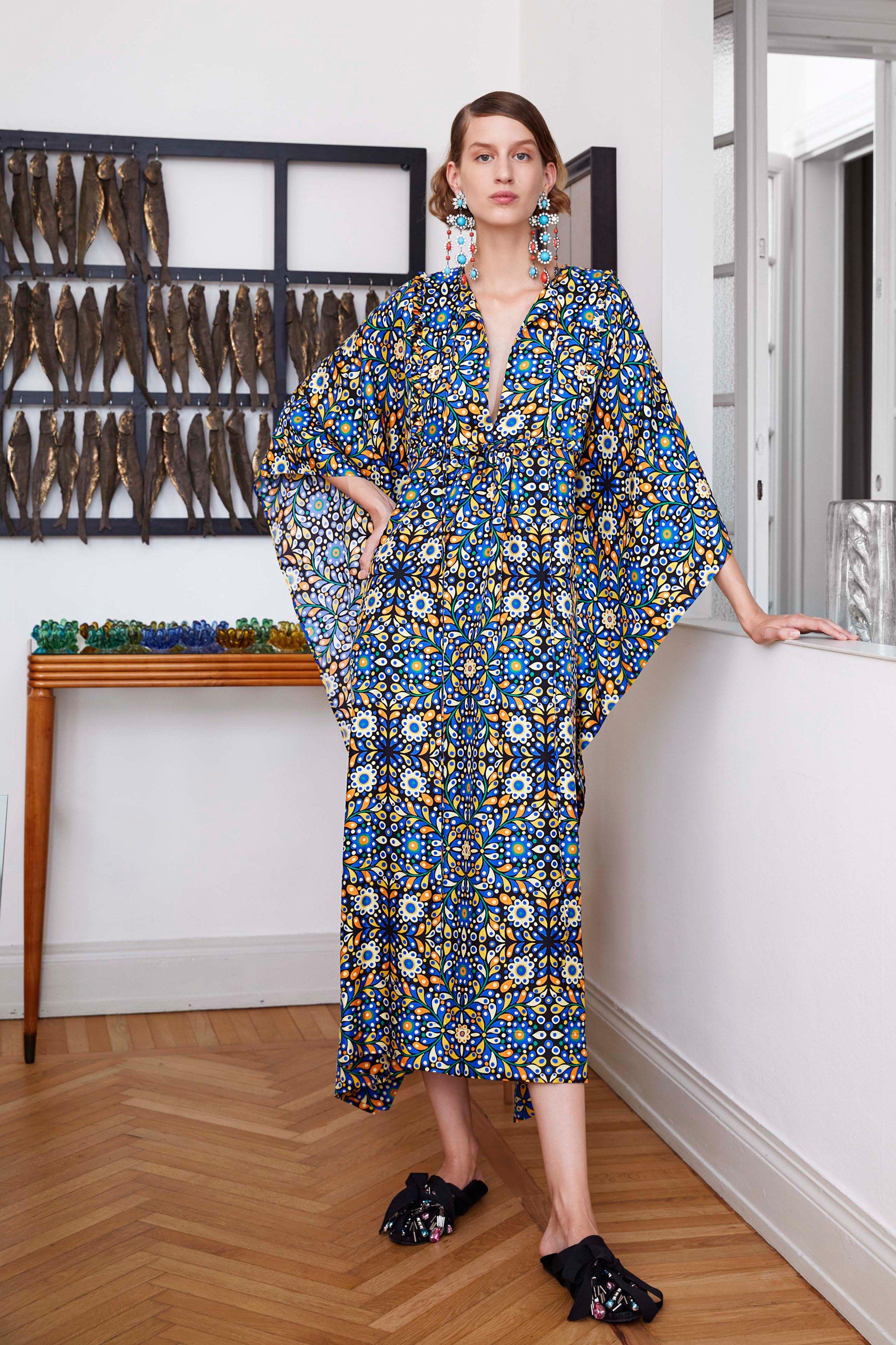 La Doublej Resort 2019 Fashion Show In 2018 High Design Spring