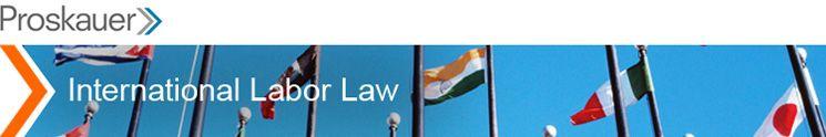 ILG Blog Posting: Social Media Evolves | Proskauer - International Labor Law - JDSupra #socialmedia