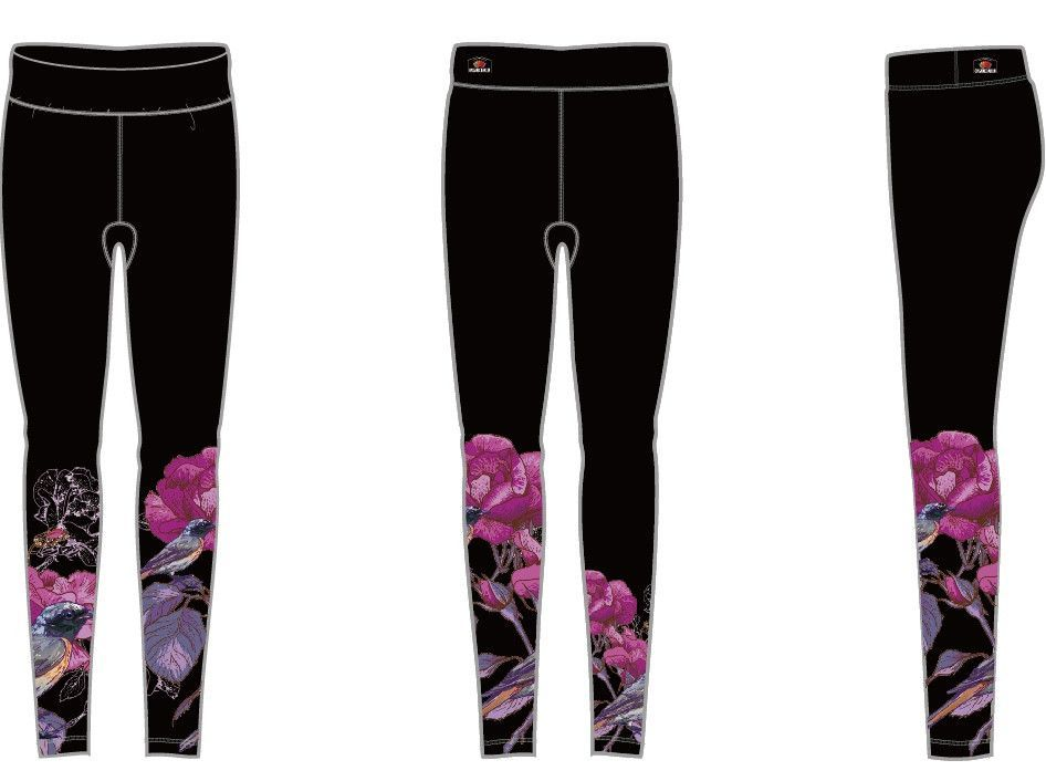 Belleza Primaveral Leggings Coming Soon!
