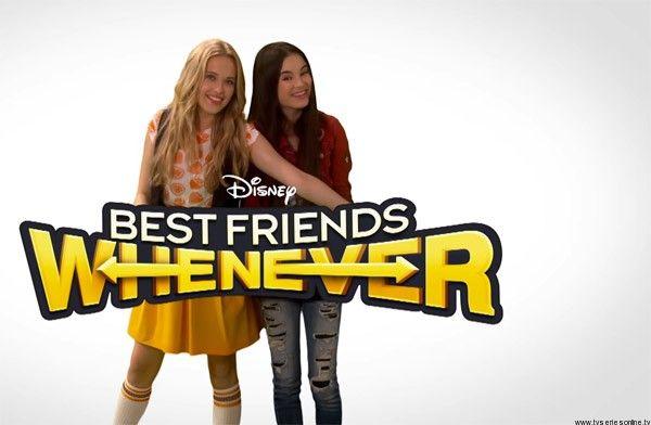 Best Friends Whenever Season 1 Episode 14 Film Jeugd
