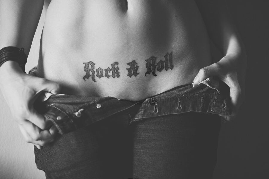 Long live...   I Have Chest Hair   Tattoos, Stomach ...