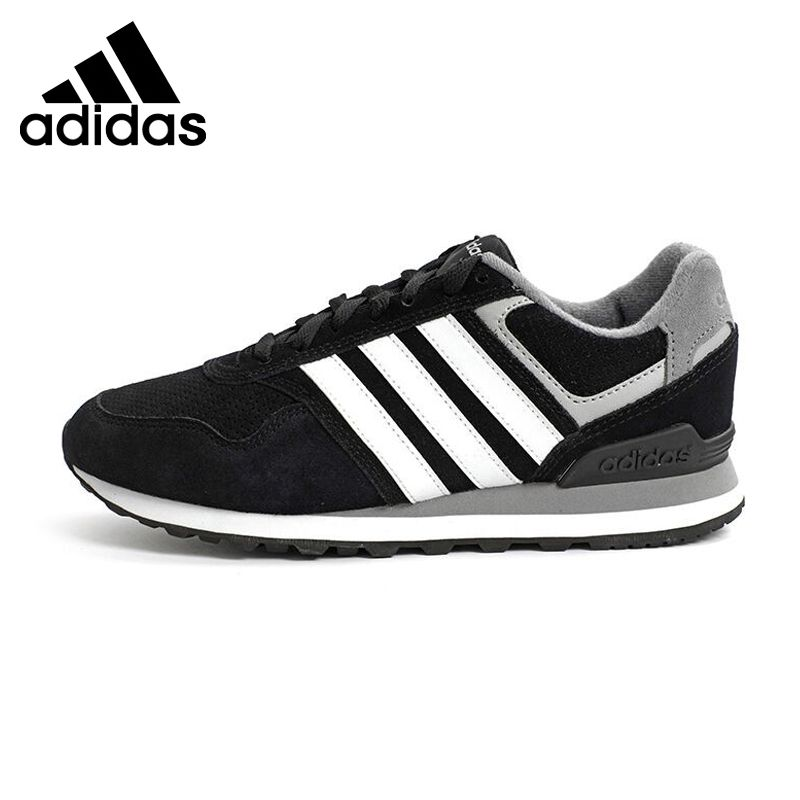 Neo Adidas Shoes 10k Label Original Skateboarding New Arrival Men's tq4ZWwzBx