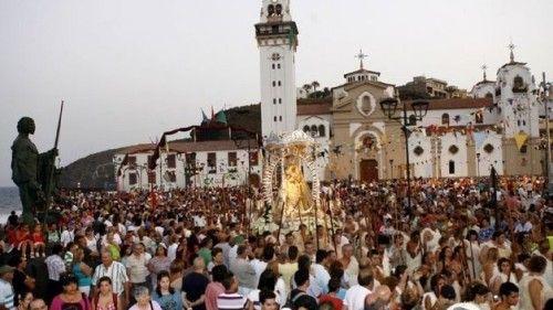 Candelaria-Tenerife-fiesta