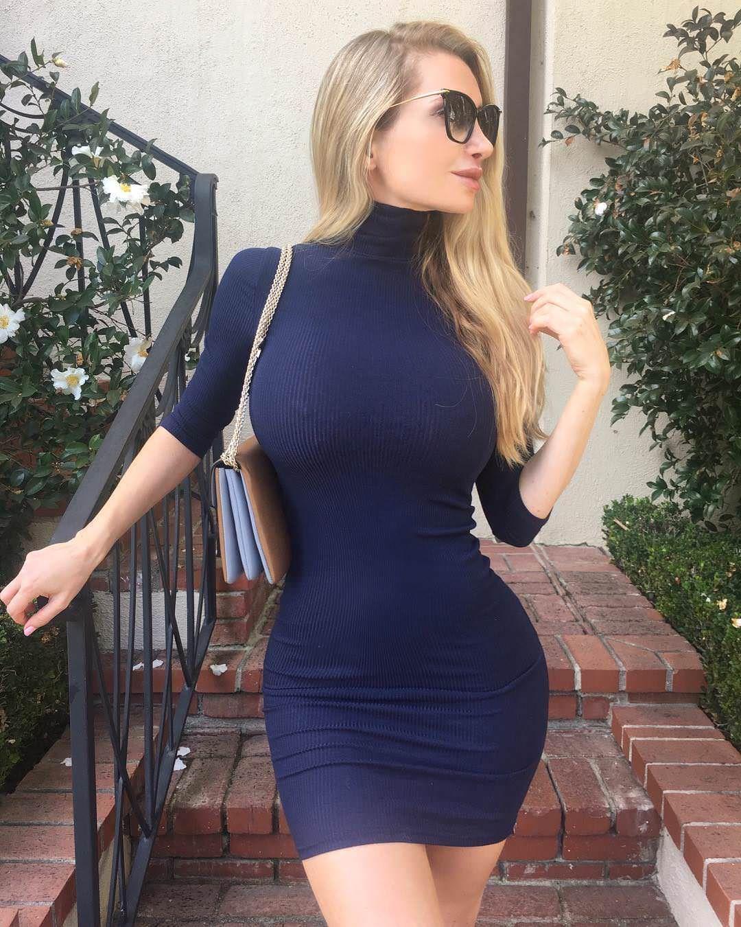 Amanda Elise Lee Amanda Lee Tight Dresses Fashion