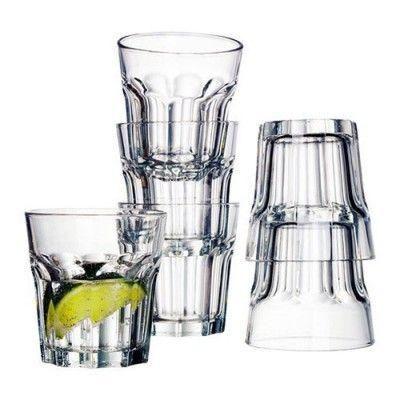 Cocktailgläser ikea cocktail gläser pokal glas für kalte oder heiße getränke