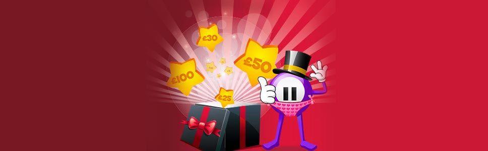 Lucky pants bingo claim codes