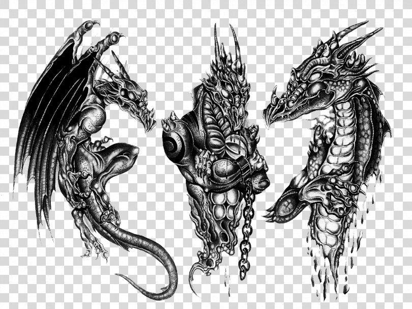 Sleeve Tattoo Black And Gray Dragon Tattoo Artist 3d Dragon Tattoo Design Png Tattoo Armour Black And 3d Dragon Tattoo Dragon Tattoo Artist Sleeve Tattoos