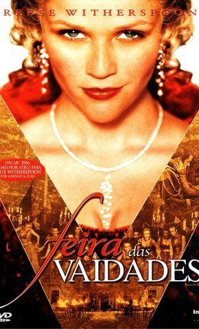 Vanity Fair - Feira Das Vaidades (2004)