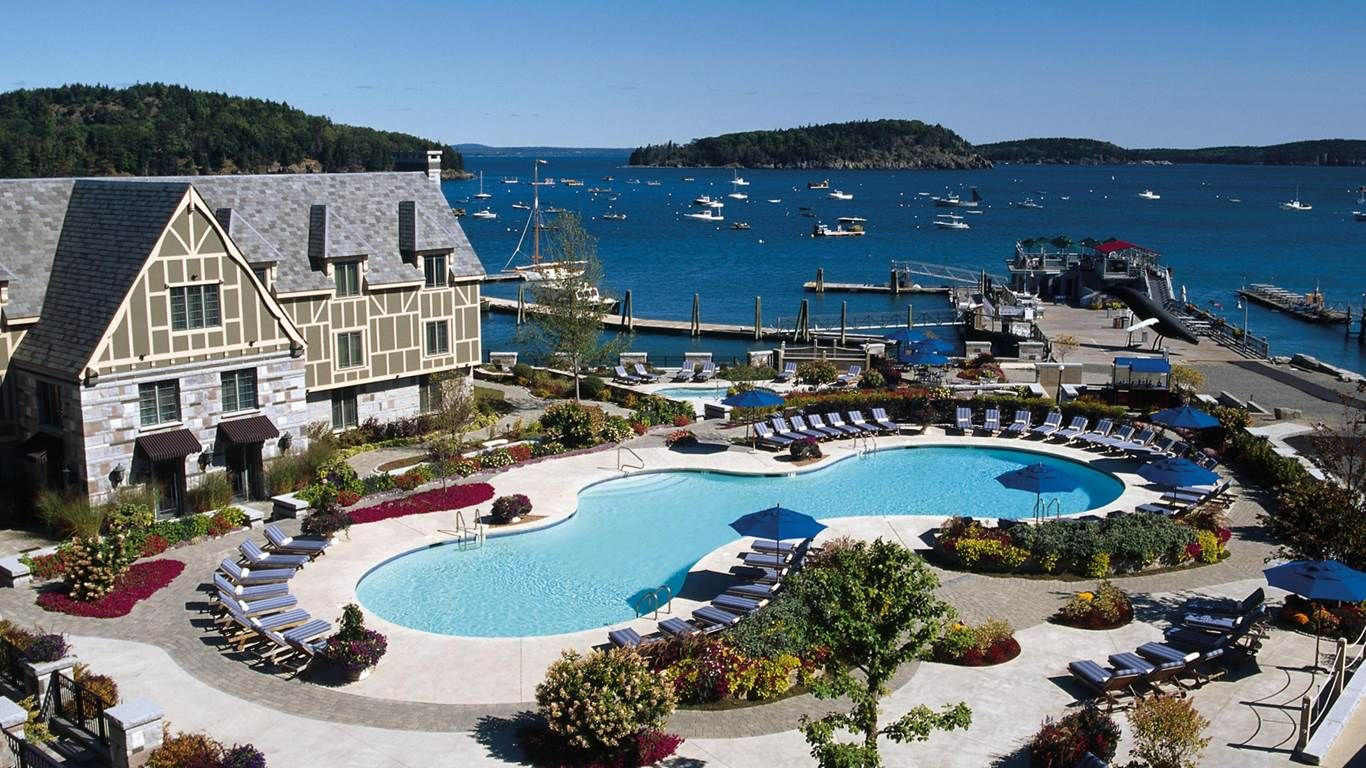 Hotels In New England Rouydadnews Info