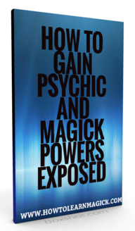 How to gain psychic and magick powers exposed ebook pdf roddys how to gain psychic and magick powers exposed ebook pdf roddys review http fandeluxe Epub