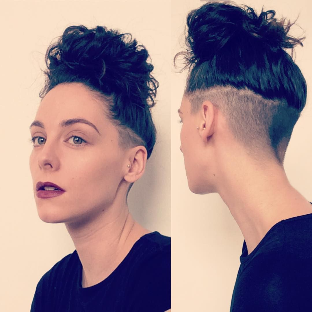Cool 55 Cool Shaved Hairstyles For Women Hottest Haircut Designs
