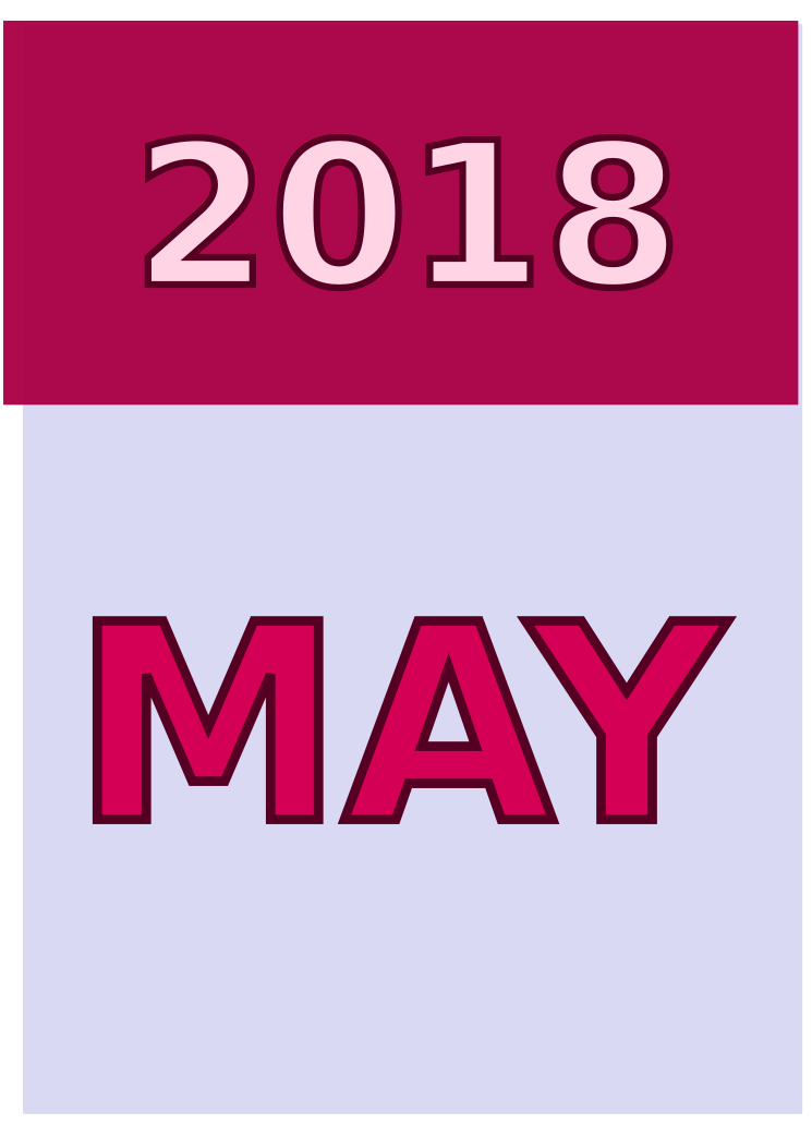 Animated Desk Calendar Desk Calendars Animation Calendar