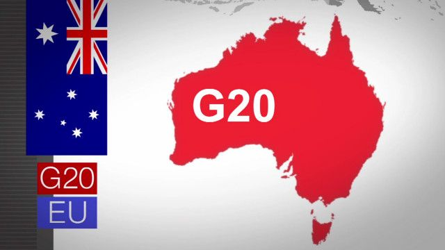 Que Es Y Para Que Sirve El G20 Bbc Politica Educativa Animo