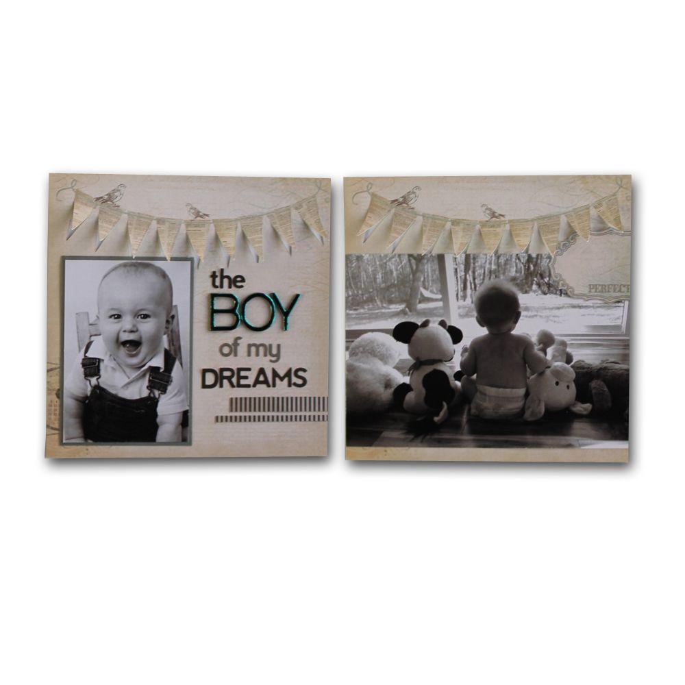 Baby scrapbook page ideas -  Ver 1 000 Bilder Om Scrapbooking Ideas P Pinterestkreativa Minnen Pojkar Och Pojkbaby