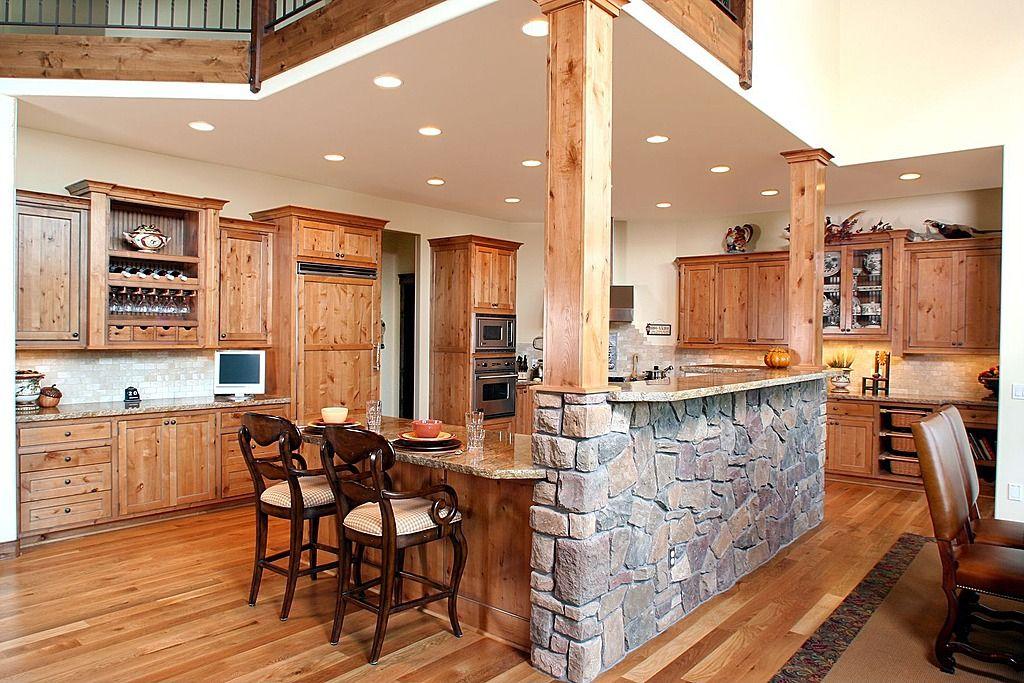 Kitchen Chairs, Wood