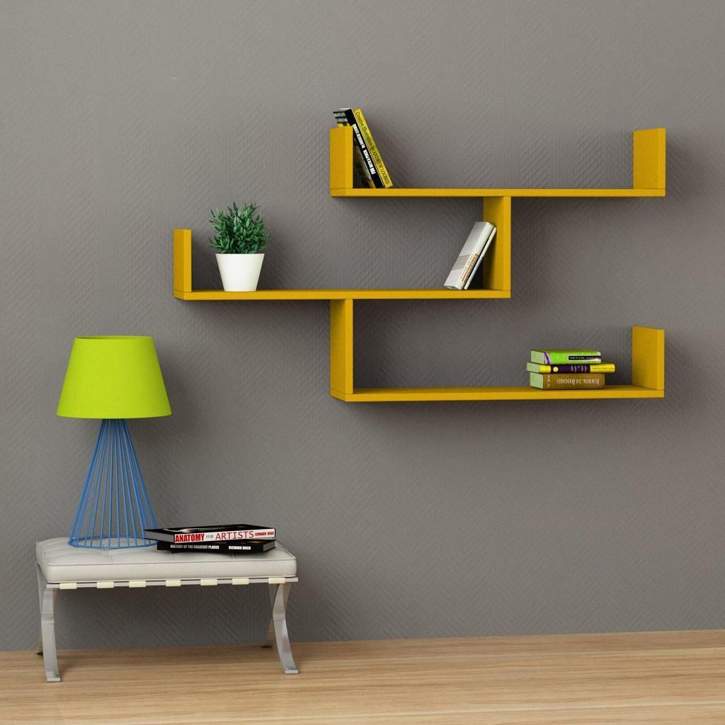 30 Exclusive Wall Shelf Ideas In 2020 Shelves For Every