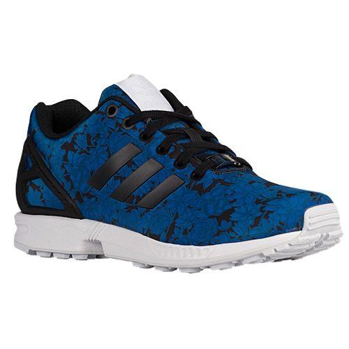 adidas zx flux womens blue