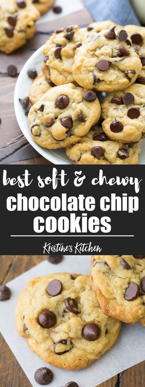 what makes cookies soft and chewy