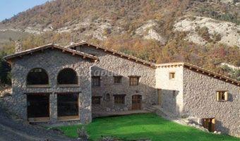 Masia Ca l'Agustinet - Casa rural en Valcebre, Barcelona http://www.escapadarural.com/casa-rural/barcelona/masia-ca-l-agustinet