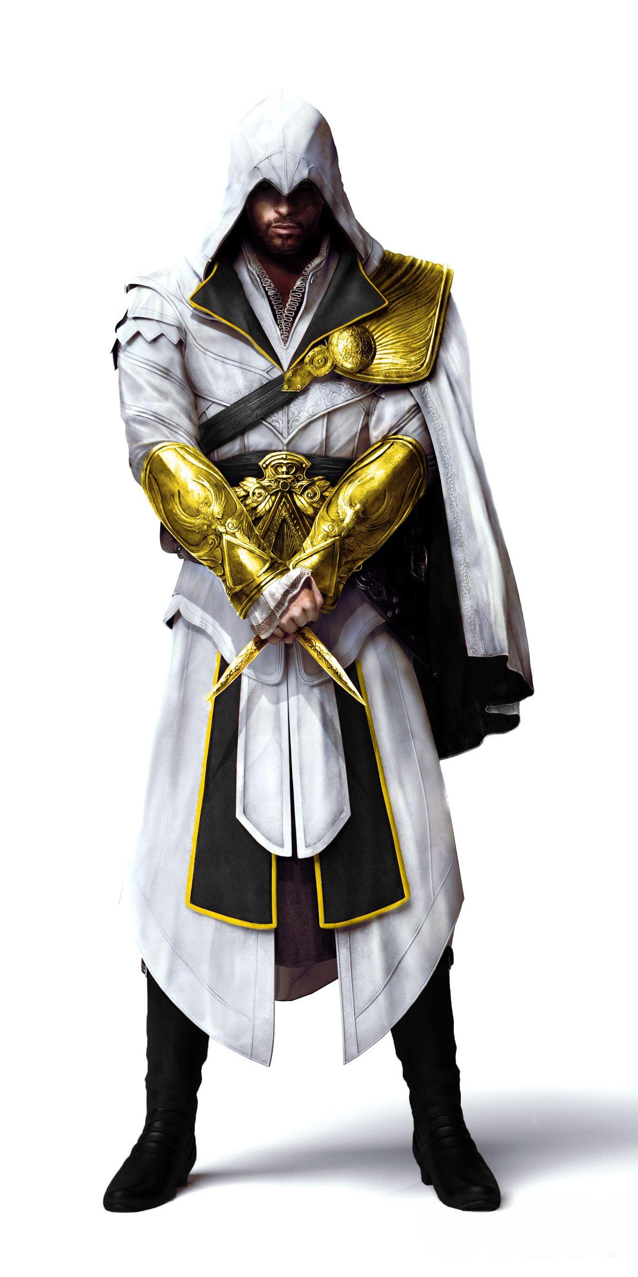 Nice Custom Color Scheme Assassins Creed Tattoo Assassin S