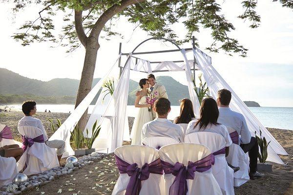 Weddings Costa Rica: ... RIU Palace Costa Rica , Contact