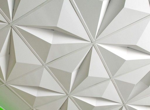 Mio Crystal Drop Ceiling Drop Ceiling Tiles Dropped Ceiling Ceiling Tiles