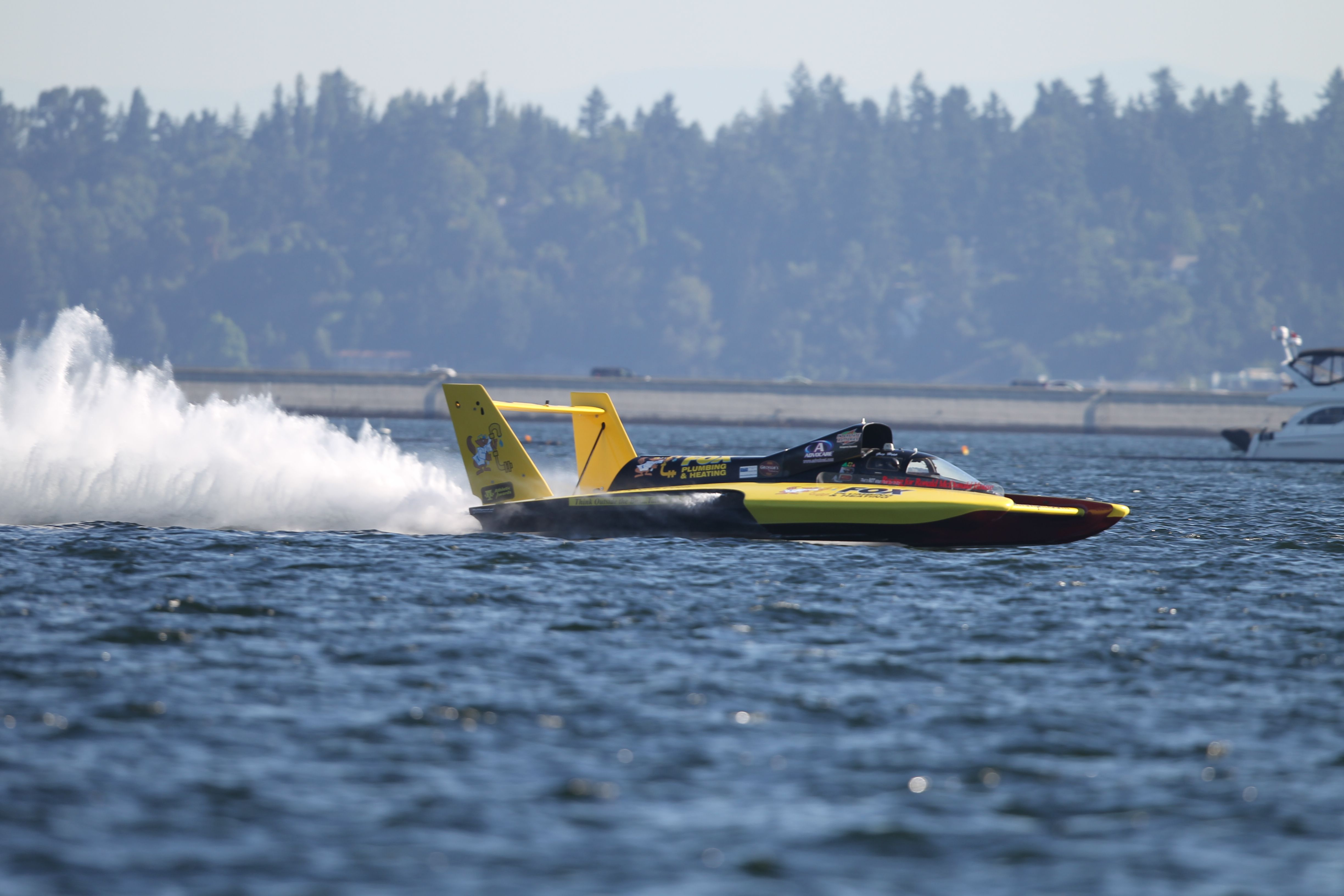 Pin by Seafair Festival on Albert Lee Appliance Cup