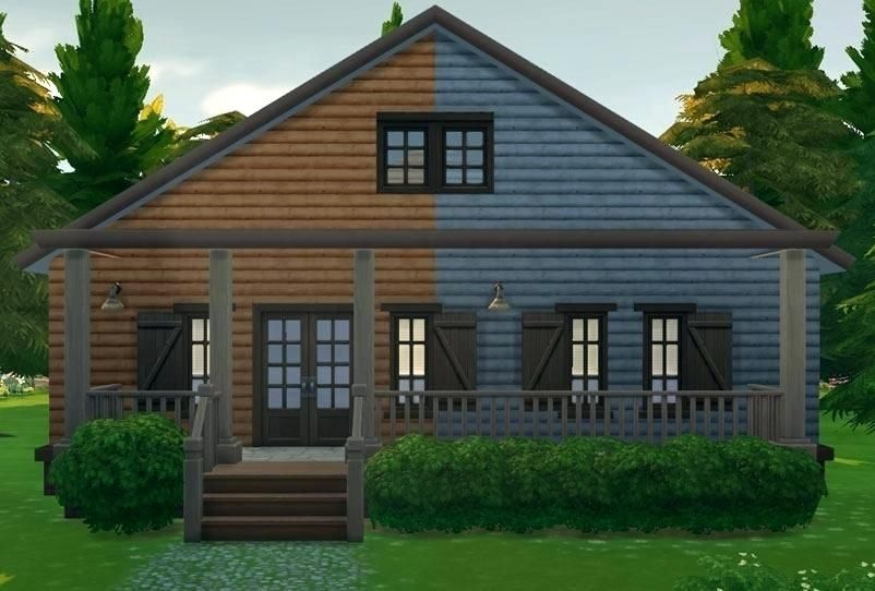 Fancy Log Cabin Exterior Paint Colors With Mountain Cabin Exterior Paint Colors Cabin Exterior Paint Colors Mod Log Homes Exterior Log Cabin Exterior Cabin Paint Colors