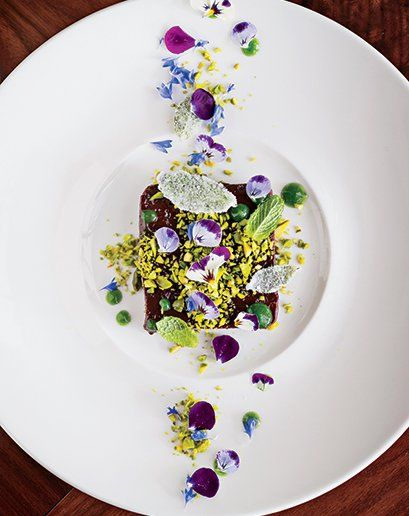 The Perfect Night Out: GQ's 25 Most Outstanding Restaurants of 2015 | GQ