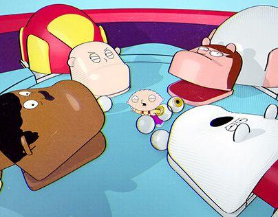 Tbs Family Guy