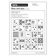 Subitizing Games: Assessing Preschoolers' Understanding of ...