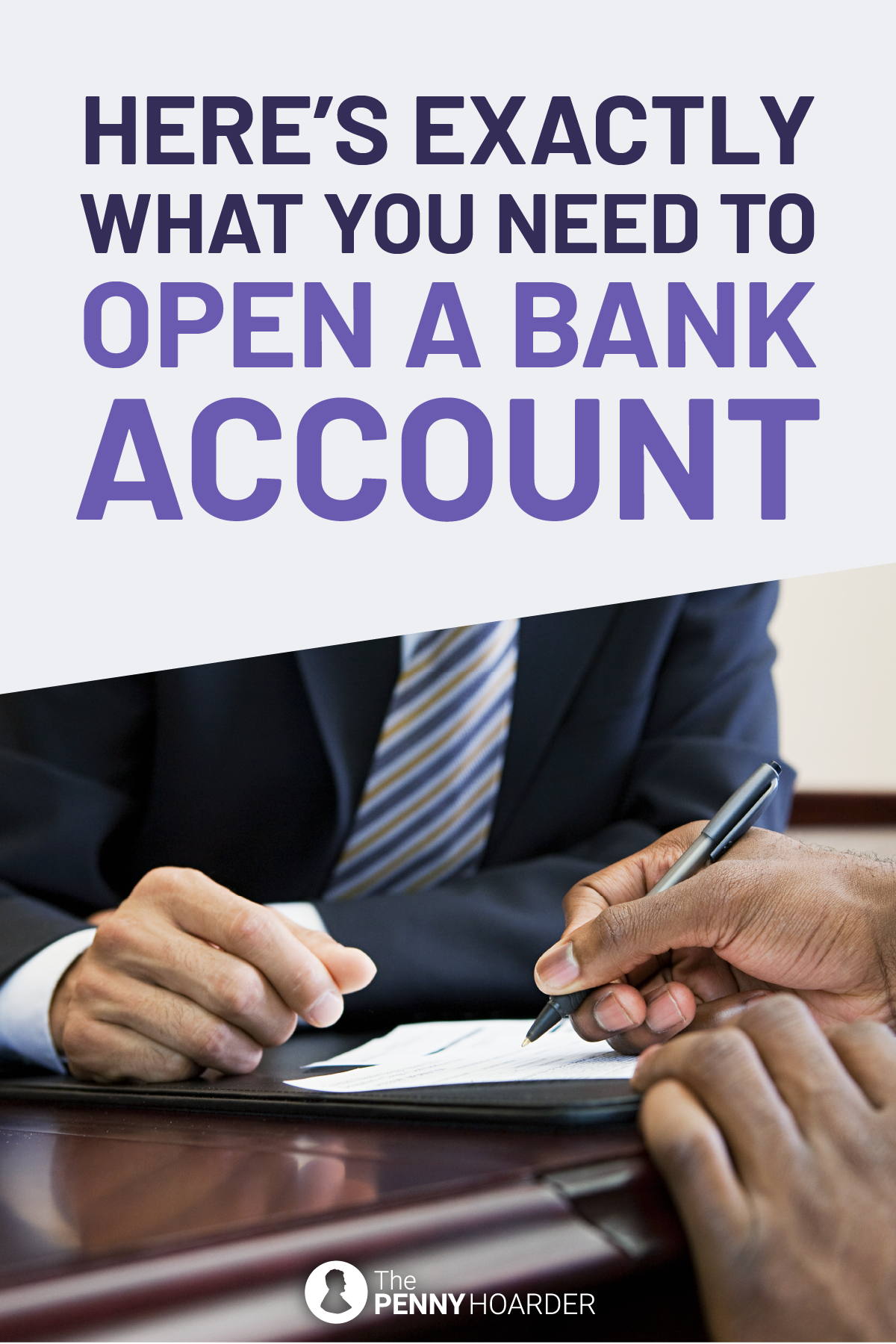 So You Re Ready To Open A Bank Account Here S Exactly What You Need In 2020 With Images Opening A Bank Account Online Bank Account Bank Account