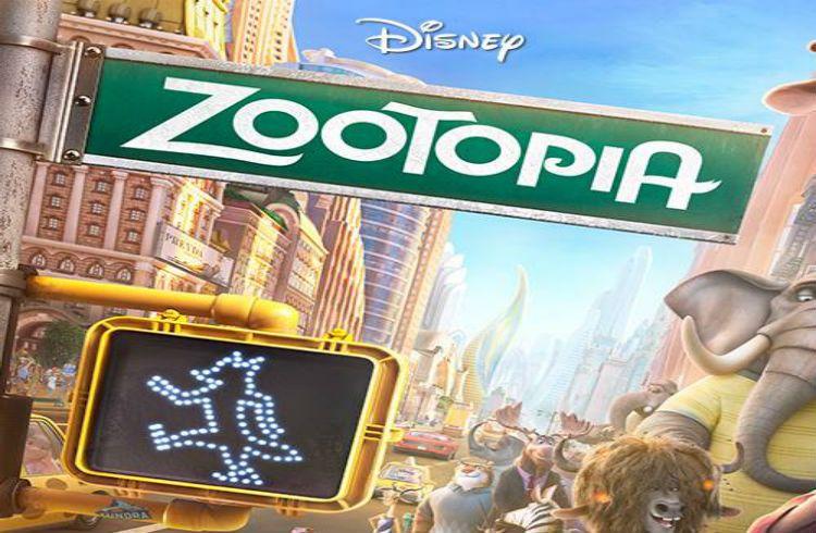 'Zootopia' Beats 'Frozen' With $75.1M In Opening Weekend - http://www.movienewsguide.com/zootopia-beats-frozen-75-1m-opening-weekend/175841