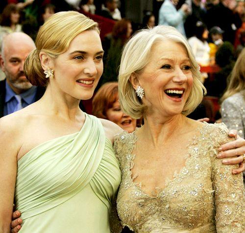 Kate Winslet Nominada Como Actriz Por Juegos Secretos Y Helen