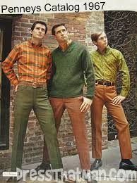 60\u0027s men fashion,Love those 60s colors!