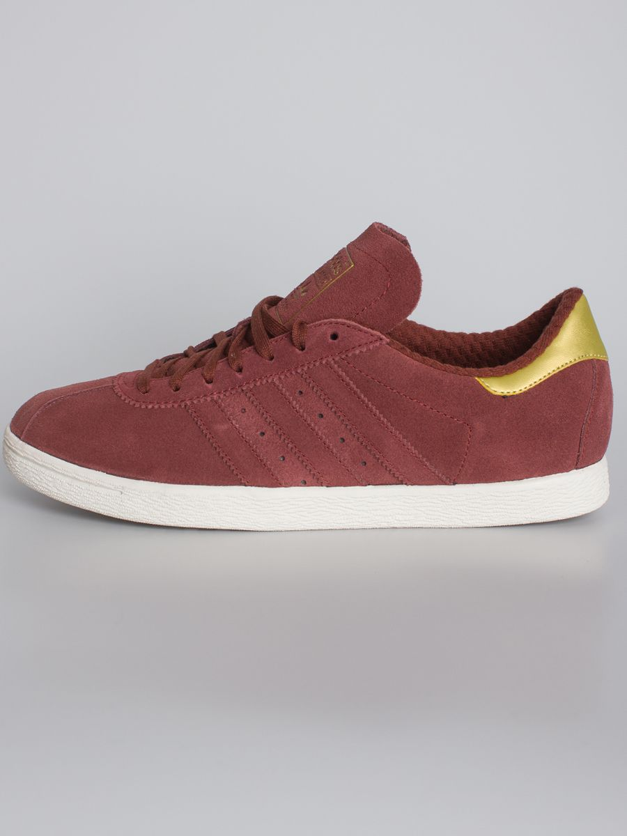 adidas Originals Tobacco: Fox Brown