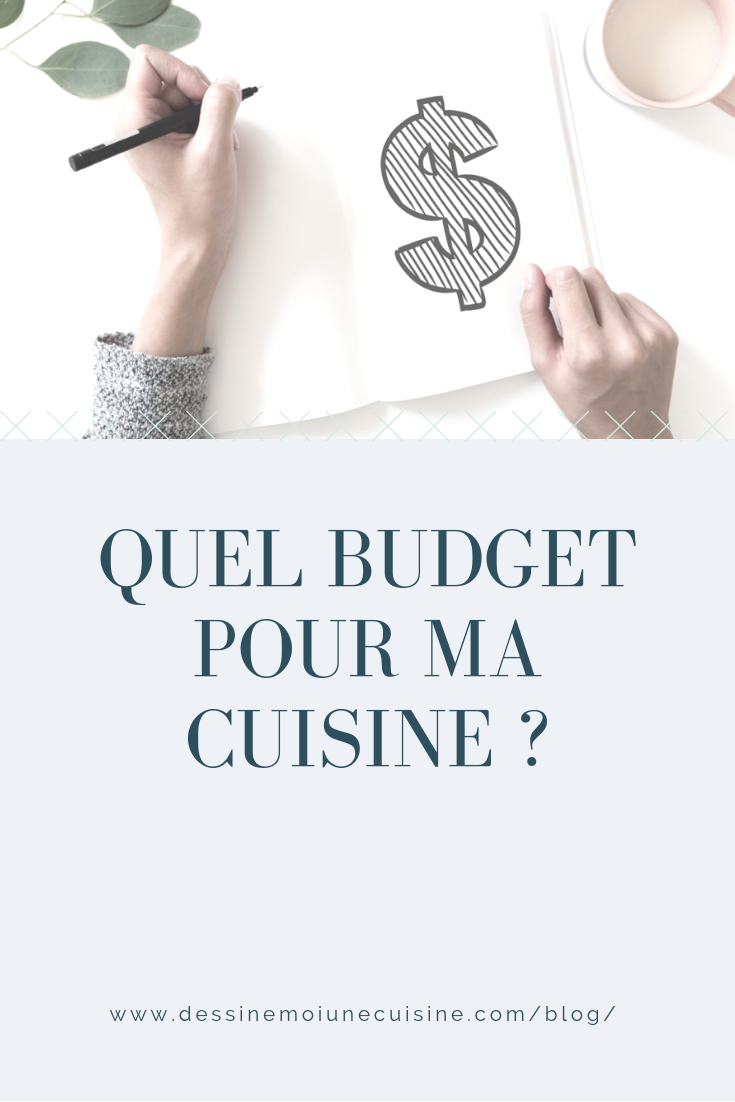 Quel Budget Pour Ma Cuisine ? Les Règles De Base