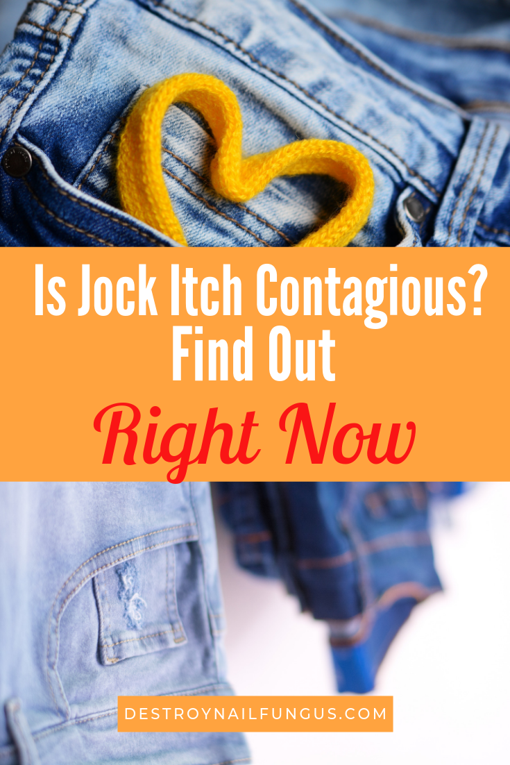 Is Jock Itch Contagious? Get The Answers You Are Looking For