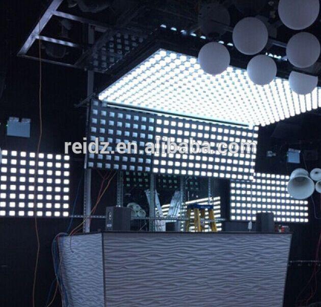 Dmx Rgb Pixel Panel Light Dj Booth Bar Counter Nightclub Decoration Photo Detailed About Dmx Rgb Pixel Panel Light Dj Booth B Led Stage Lights Dmx Dj Lighting