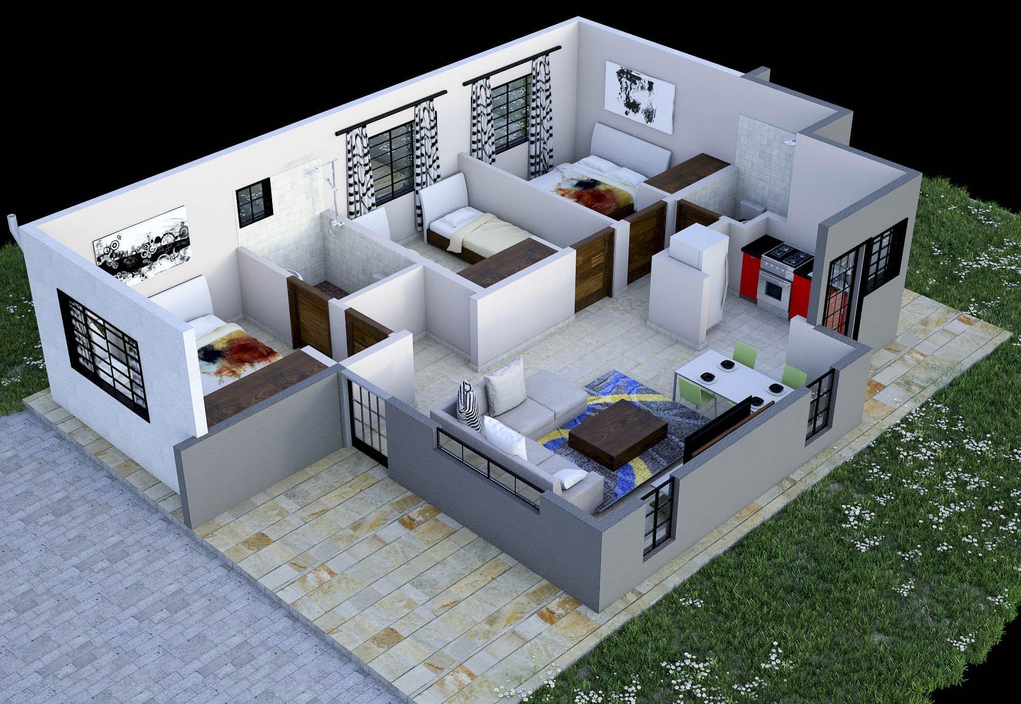 Koto Housing Kenya Koto House Designs Kenya