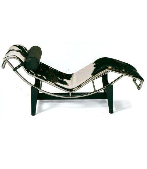 The 25 best corbusier liege ideas on pinterest le for Bauhaus chaise lounge