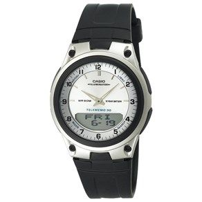 a8c6e7b5ad43 Reloj Caballero Casio AW-80-7AVDF